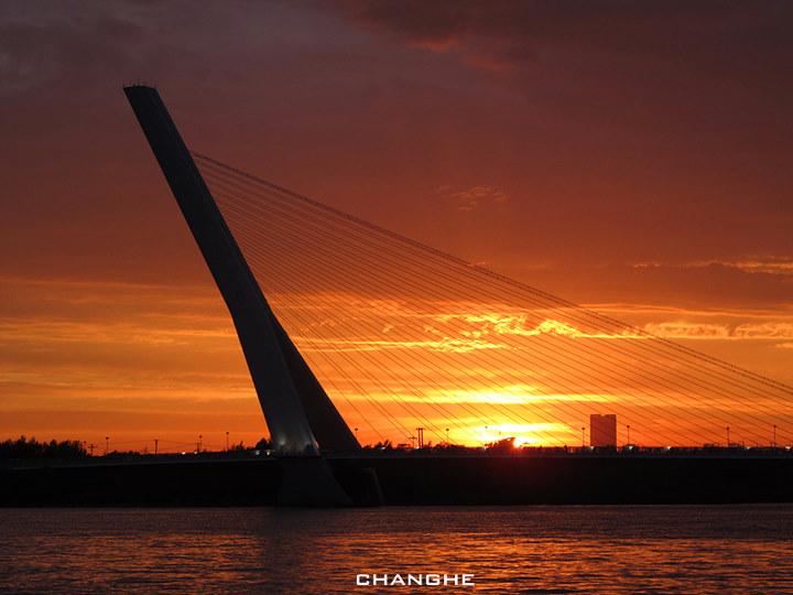 太阳岛太阳桥