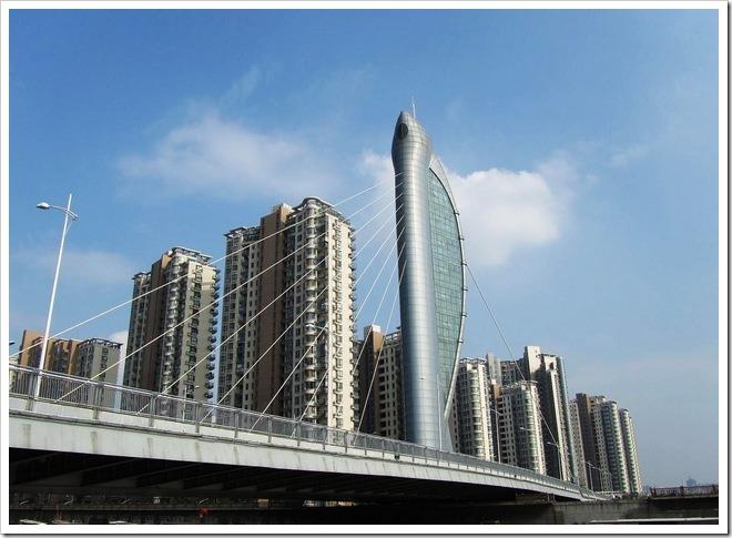 芜湖临江桥