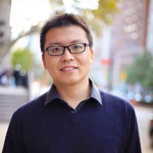 冯东明博士